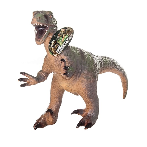 Megasaurs SV17874 Мегазавры Фигурка динозавра  Велоцираптор - Игровые наборы