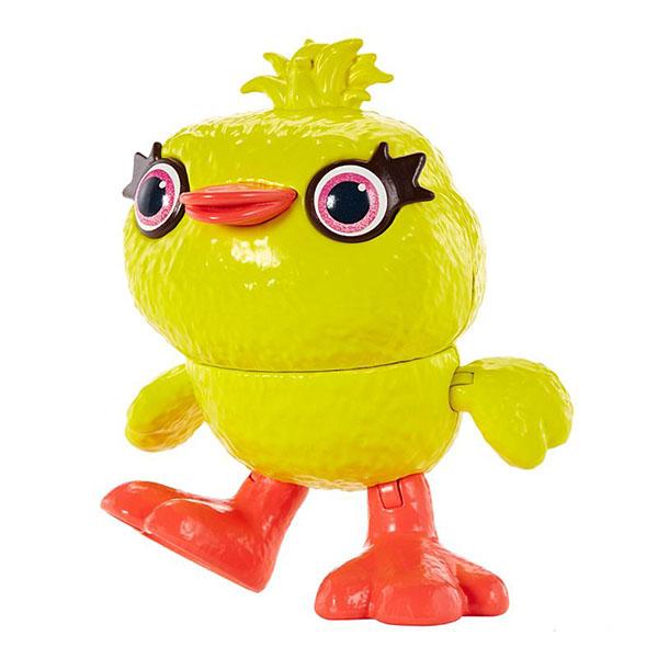 Mattel Toy Story GDP72 История игрушек-4, фигурка утенка Даки