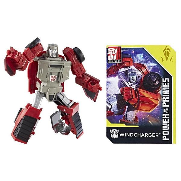Купить Hasbro Transformers E0602/E1156 Трансформеры ДЖЕНЕРЕЙШНЗ ЛЭДЖЕНДС Виндчэнджер , Игрушечные роботы и трансформеры Hasbro Transformers