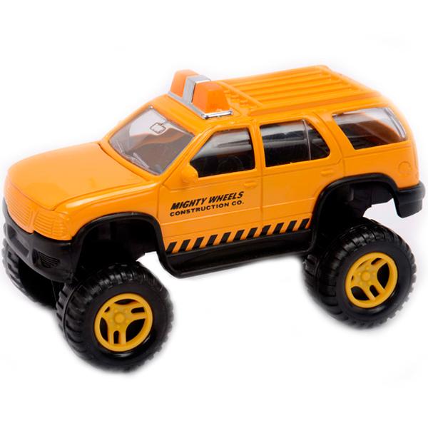 Машинка New Bright&Soma - Спецтехника , артикул:142451