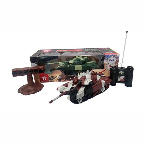 Радиоуправляемые игрушки Властелин небес - Спецтехника , артикул:151783