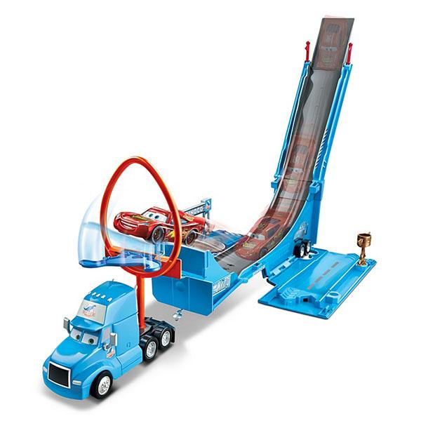 Игровой набор Mattel Cars - Машинки из мультфильмов, артикул:148277