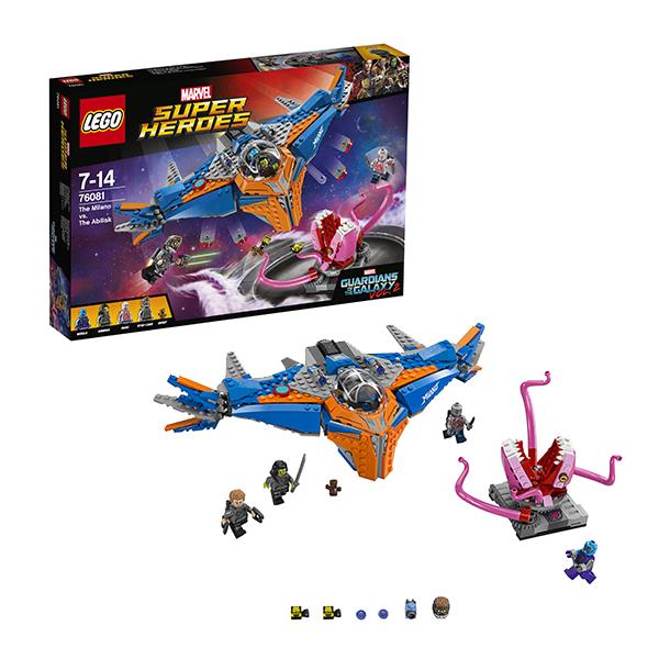 Конструктор LEGO - Супер Герои, артикул:145775