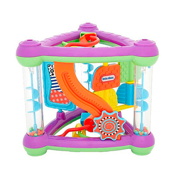 Развивающие игрушки для малышей Little Tikes - Развивающие игрушки, артикул:87229
