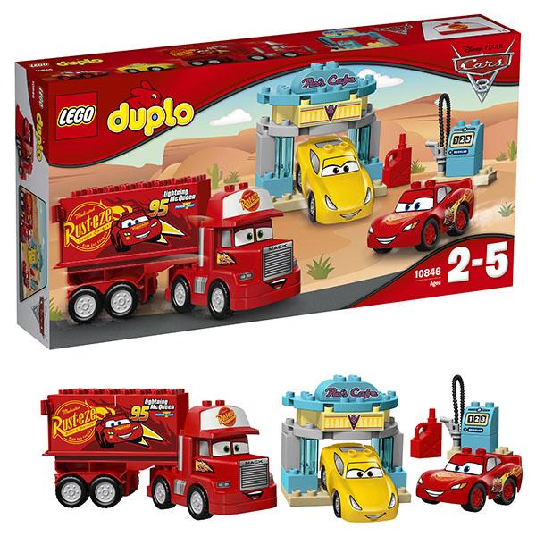 Конструктор LEGO - Дупло, артикул:148567