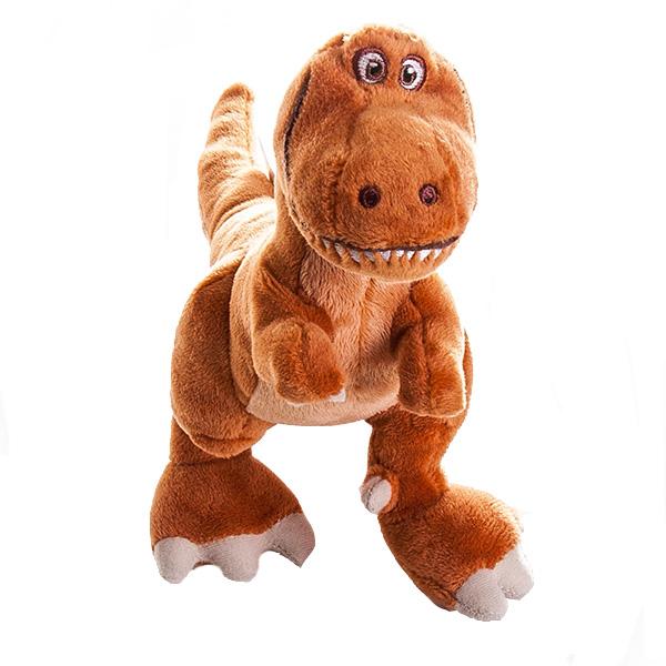 Disney Good Dinosaurs 1400587 Дисней Хороший Динозавр Ремси, 17 см - Мягкие игрушки