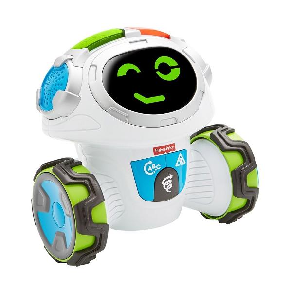Купить Mattel Fisher-Price FKC38 Фишер Прайс Робот Мови, Робот Mattel Fisher-Price