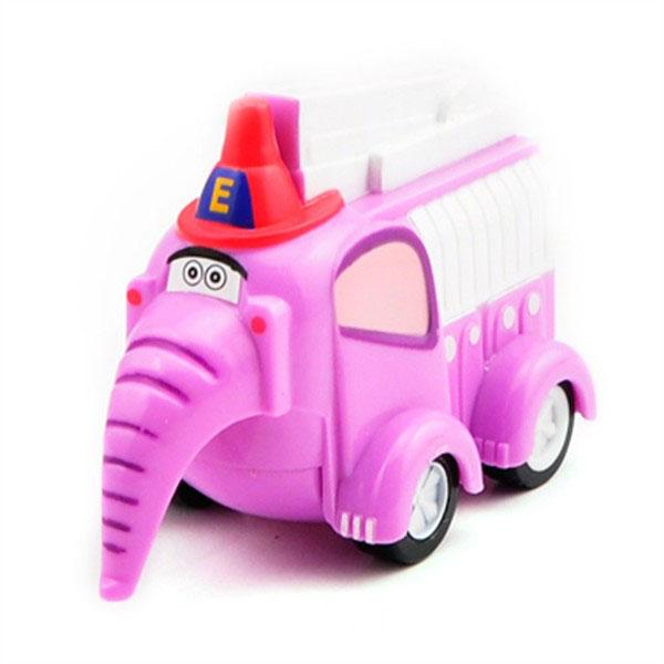 Машинка Vroomiz - Машинки для малышей (1-3), артикул:120529
