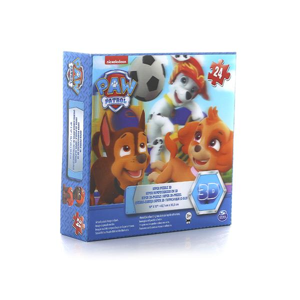 Настольная игра Paw Patrol - Игры для детей, артикул:137307