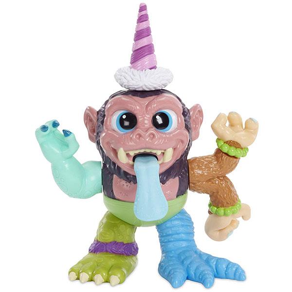Купить Crate Creatures 557227 Игрушка Монстр Наннерс , Игровые наборы и фигурки для детей Crate Creatures