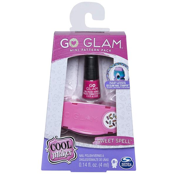 Косметика для девочек Glam Goo