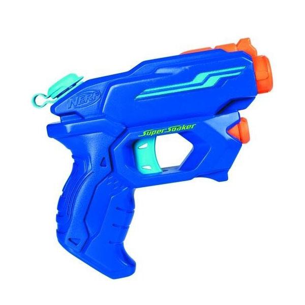 Игрушечное оружие Hasbro Nerf - Оружие и снаряжение, артикул:148815