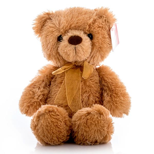 Купить Aurora 15-320 Аврора Медведь, 32 см, Мягкая игрушка Aurora