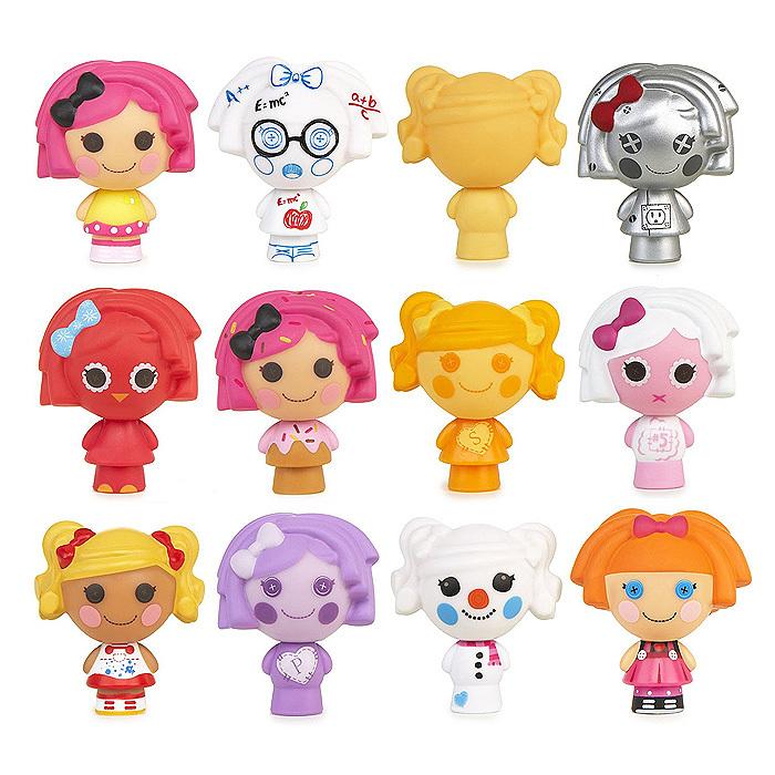 Кукла Lalaloopsy - Lalaloopsy, артикул:100645