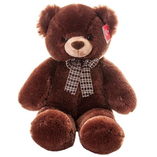 Aurora 30-349 Аврора Медведь коричневый 69 см