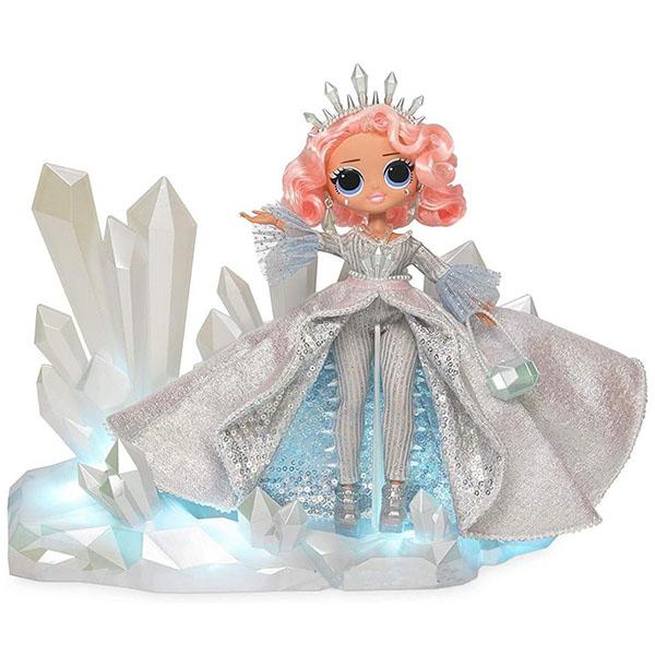 Куклы и пупсы L.O.L. Surprise 559795 Кукла в светящемся платье фото