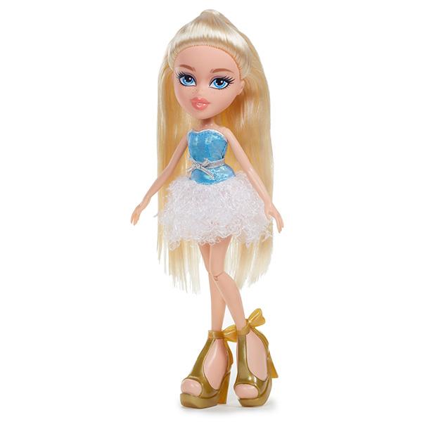 Bratz 536956 Братц Вечеринка, базовая кукла Хлоя, арт:143130 - Bratz, Куклы и аксессуары