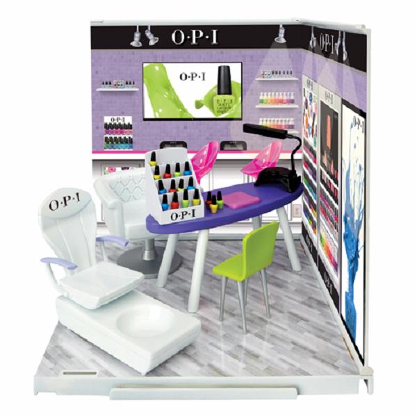 miWorld 69987 Миволд OPI Ногтевой салон - Игровые наборы