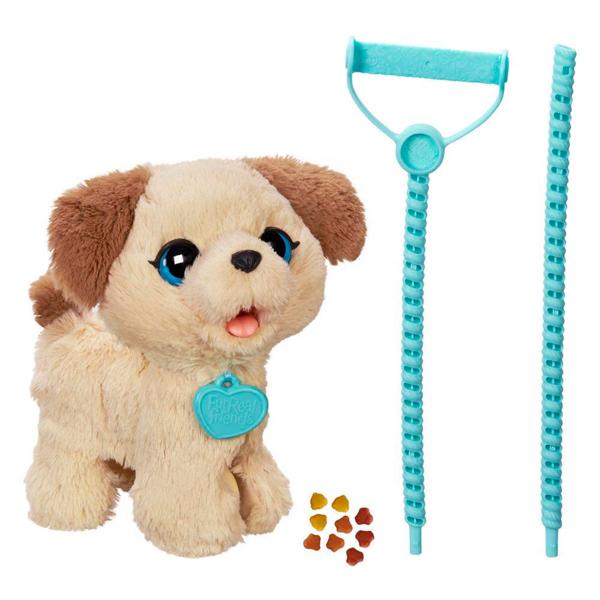 Интерактивная игрушка Hasbro Furreal Friends Furreal Friends C2178 Весёлый щенок Пакс