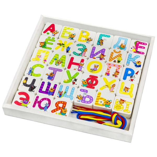картинка Деревянные игрушки Alatoys от магазина Bebikam.ru