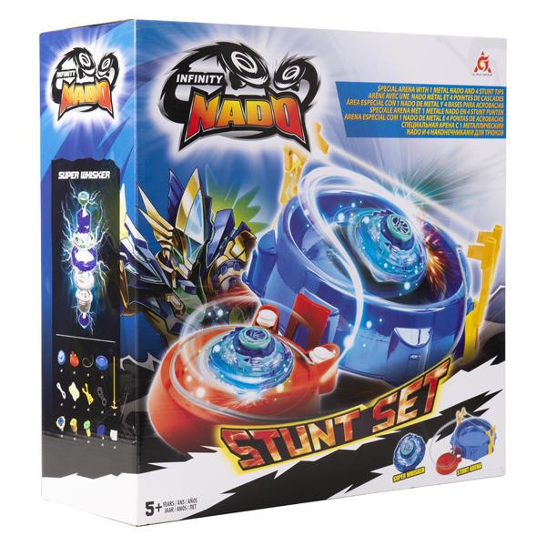 Купить Infinity Nado 36844I Инфинити Надо Большой набор, Игровой набор Infinity Nado