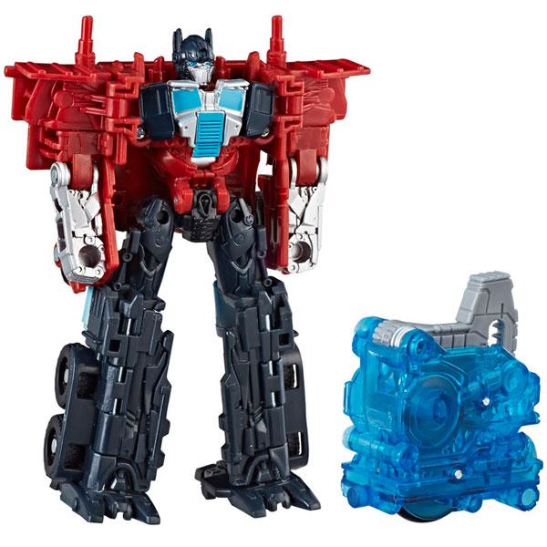 Купить Hasbro Transformers E2087/E2093 Трансформеры Заряд Энергона 15 см Оптимус Прайм, Трансформер Hasbro Transformers