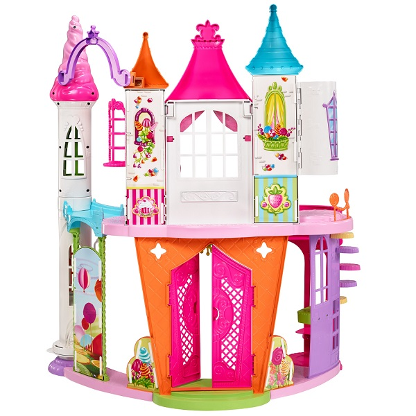 Игровые наборы и фигурки для детей Mattel Barbie - Barbie, артикул:150847