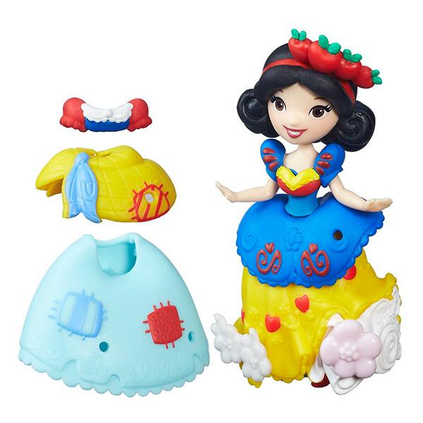 Купить Hasbro Disney Princess B5327 Маленькая кукла и модные аксессуары (в ассортименте), Кукла Hasbro Disney Princess