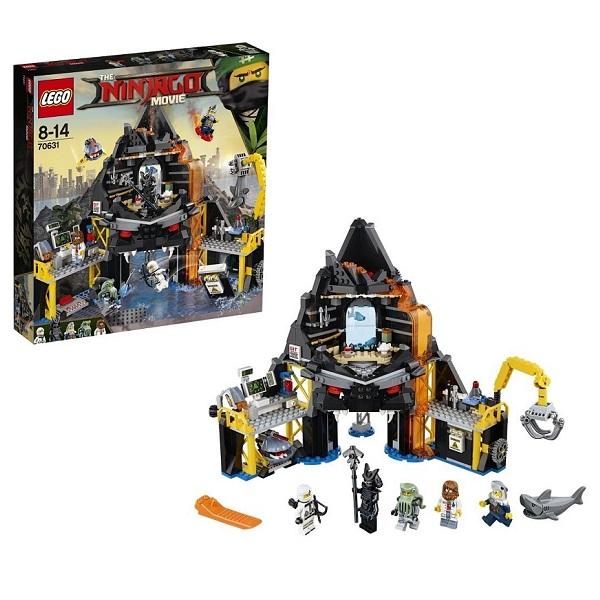 Конструкторы LEGO - Ниндзяго, артикул:152501