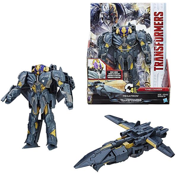 Фигурка трансформер Hasbro Transformers - Трансформеры, артикул:150658