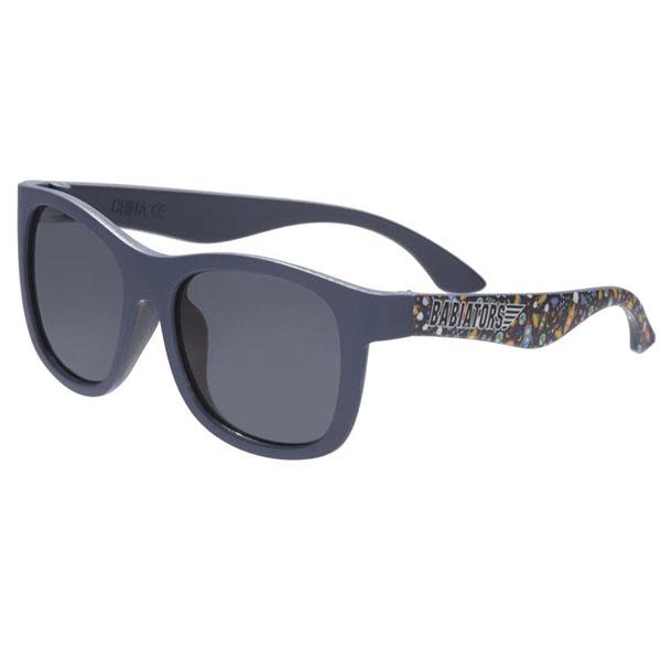 Babiators LTD-044 Солнцезащитные очки Printed Navigator. Супер космический Дымчатые(3-5) фото