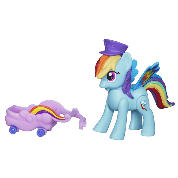 Кукла Hasbro My Little Pony - My Little Pony, артикул:146992