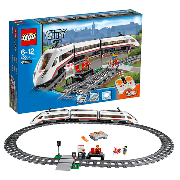 Конструктор LEGO - Город, артикул:99556