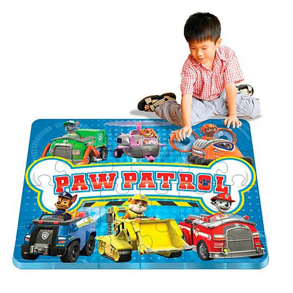 Настольная игра Paw Patrol