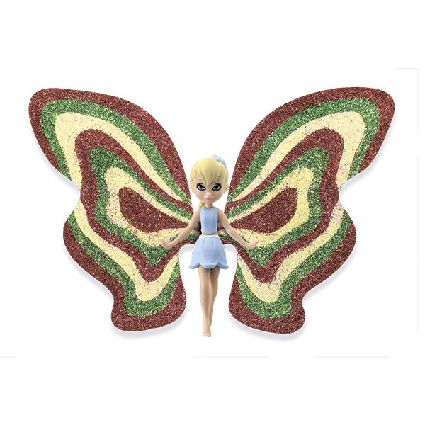 Кукла Shimmer Wing - Мини наборы, артикул:146322