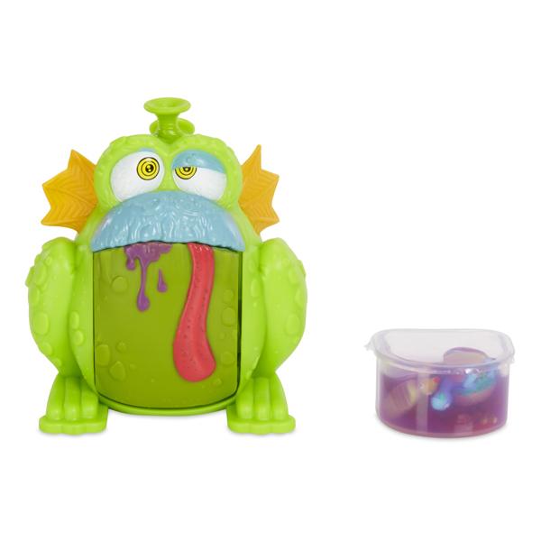 "Интерактивная игрушка Crate Creatures 5550632 Игрушка Монстр ""Гальп"" фото"