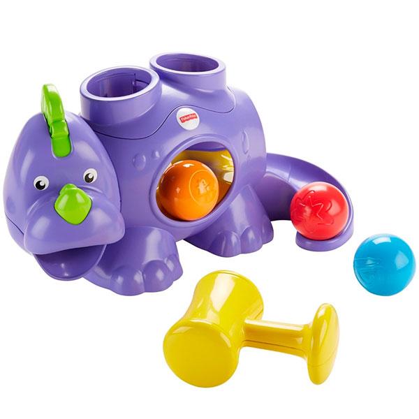 Развивающие игрушки для малышей Mattel Fisher-Price - Развивающие игрушки, артикул:151754