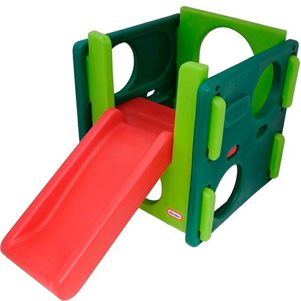 Детская горка LittleTikes крупногабарит - Игровые комплексы , артикул:37174