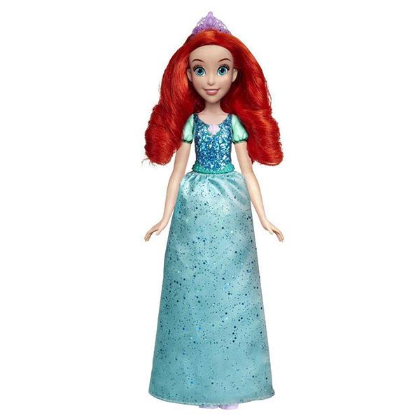 Куклы и пупсы Hasbro Disney Princess E4020/E4156 Кукла Ариэль фото