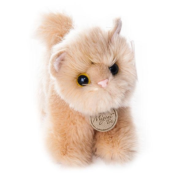 Aurora 20-202 Аврора Персидский котёнок 20 см - Мягкие игрушки