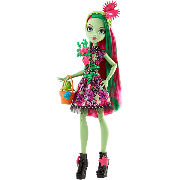 Кукла Mattel Monster High - Monster High, артикул:148291