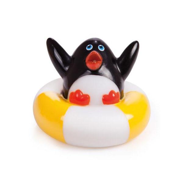 Купить Canpol babies 250989075 Игрушка для ванны - зверюшки, пингвин, 0+, Детские игрушки для ванной Canpol babies