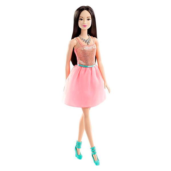 Купить Mattel Barbie DGX83 Барби Кукла серия Сияние моды , Кукла Mattel Barbie