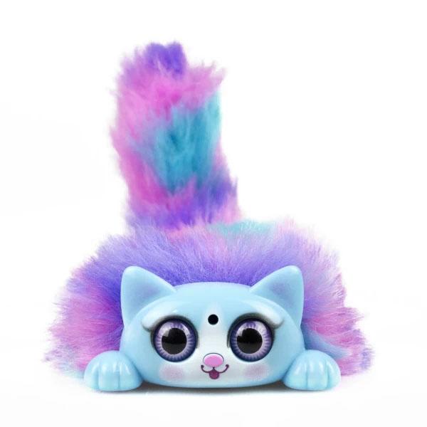 Интерактивная игрушка Tiny Furries