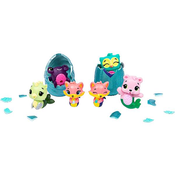 Игровые наборы и фигурки для детей Hatchimals 6045522 Хэтчималс набор из 5 фигурок фото