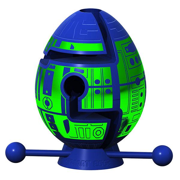 """Головоломки Smart Egg SE-87009 Головоломка """"Робот"""" фото"""