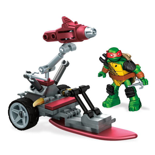Конструктор Mattel Mega Bloks - Mega Bloks, артикул:150510