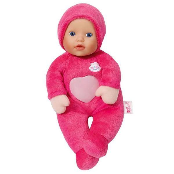 Интерактивная кукла Zapf Creation - Baby Born, артикул:107201