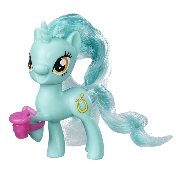 Купить Hasbro My Little Pony B8924 Май Литл Пони Пони-подружки (в ассортименте), Игровой набор Hasbro My Little Pony