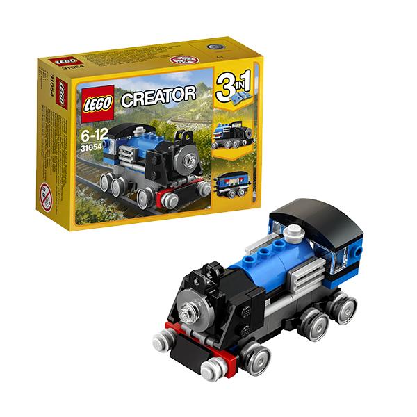 Конструктор LEGO - Криэйтор, артикул:145728